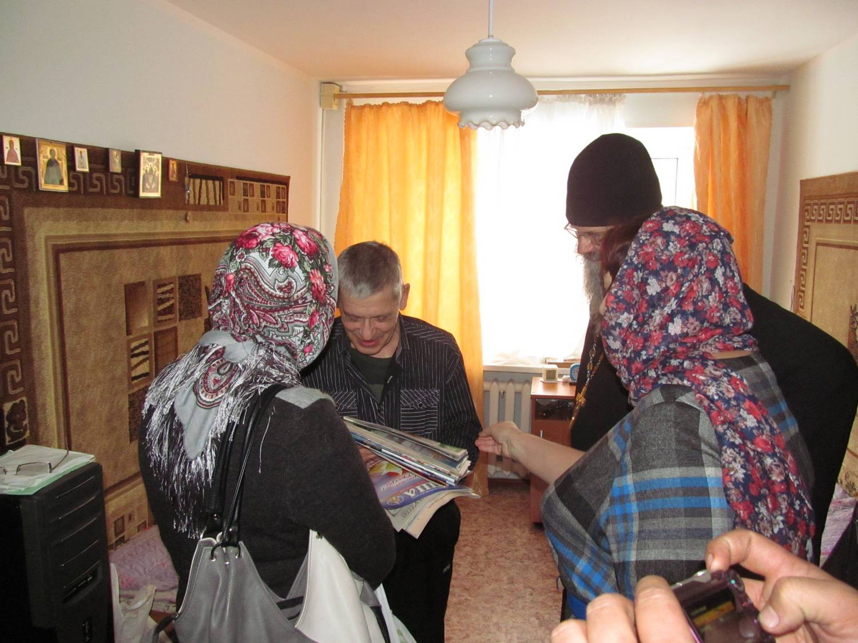 дома престарелых в харьковской области