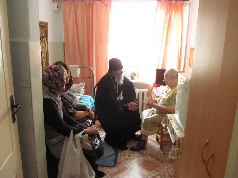 Дом престарелых лесная дача что делать если дома лежачий больной