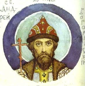 Андрей боголюбский конкурс
